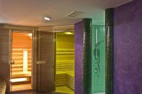Sauna of Hotel Amira Heviz - Amira Hotel Wellness and Spa
