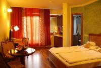 Discount double room in Heviz in Amira Wellness and Boutique Hotel