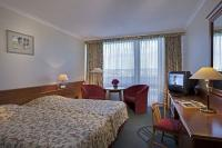 Double room of Thermal Hotel Heviz