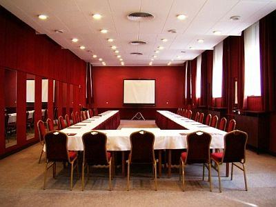 Events and conference room in Heviz at discount prices - Hunguest Hotel Helios*** Heviz - 3-star wellness and spa hotel in Heviz at discount prices