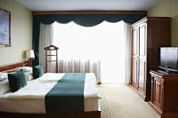 NaturMed Hotel Carbona - double room at affordable price in Heviz, Hungary