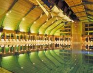 Hotel NaturMed Carbona Heviz - thermal water - wellness Hotel Hungary