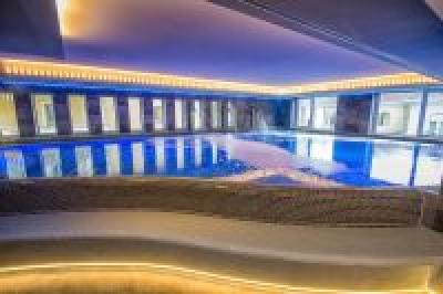 Discounted wellness weekend in Heviz in the 4* Bonvital Hotel - Bonvital**** Wellness Hotel Hévíz - New Spa and Wellness Hotel Bonvital in Heviz at affordable prices