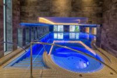 Wellness weekend in Bonvital Hotel at discounted price - Bonvital**** Wellness Hotel Hévíz - New Spa and Wellness Hotel Bonvital in Heviz at affordable prices