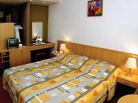 Hotel Panorama in Heviz at discount prices with half board