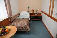 Discount single room in Heviz at the Thermal Lake - Hotel Spa Heviz